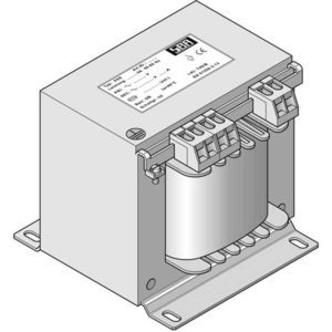 Single-phase transformer Type ESS