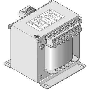 Insulation transformer Type E-UL (ETKU)