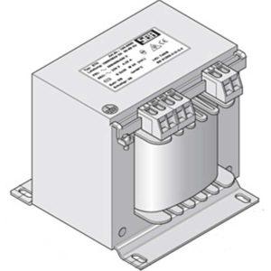 Single-phase transformer Type ETK