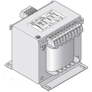Single-phase transformer Type E-UL (ETKU)