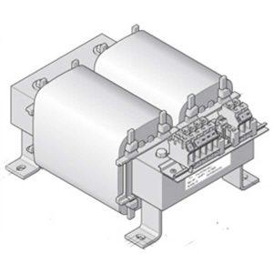 Single phase transformer Type UTK