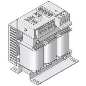 DC power supply Type DGC