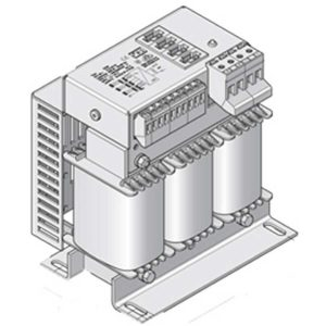 DC power supply Type DGS