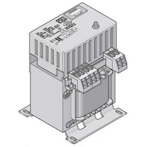 DC power supply Type EGS