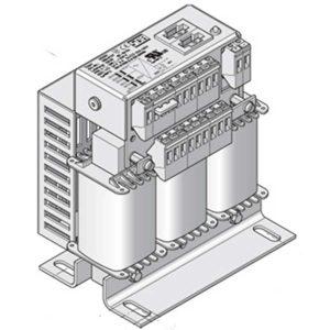 DC power supply Type UDGC