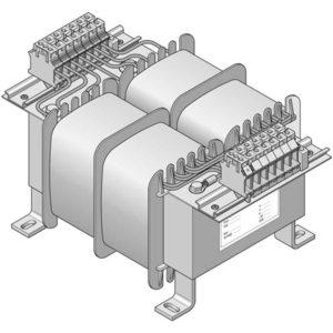 Type USI Single Phase Transformer