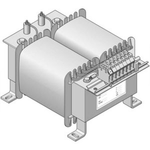 Single-phase transformer Type UTI