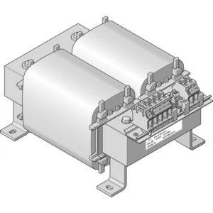 Transformer (single phase) Type UTK