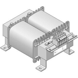 Single Phase Transformer Type UTL / UTTL I
