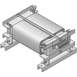 Type UTL / UTTL II Single Phase Transformer