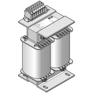 Type UTS / UTT I Single Phase Transformer