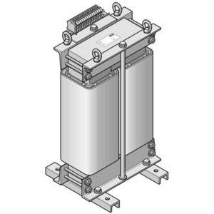 Single phase transformers Type UTS / UTT II